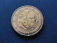Pièces euro de la Grèce pour 2 euro année 2014