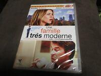 "DVD NEUF ""UNE FAMILLE TRES MODERNE"" Jennifer ANISTON, Jason BATEMAN"