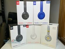 Beats by Dr. Dre Solo3 Wireless Over the Ear Headphones
