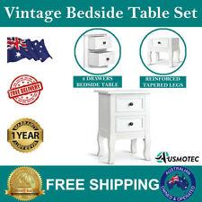 Vintage/Retro Bedside Tables