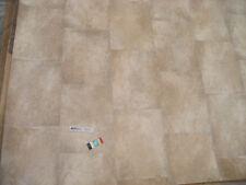 0416 CV Belag Reststück 108x401 PVC Boden Rest marmor robust Fliesen Muster