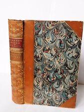 The Pickwick Club - Chapman & Hall - circa 1870's vol 1 only