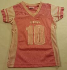 ProEdge Arizona Football Jersey - Pink/Child's 3T