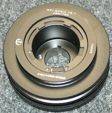 POWERBOND 25% UNDERDRIVE RACE BALANCER FOR COMMODORE RB30E (LF1) RB30ET (LW5)