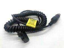 Quantum Turbo Long Cable for Nikon Flash (CKE2) New Clean