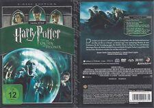 Harry Potter und der Orden des Phönix [Special Edition] [2 DVDs] -- Daniel Radcl