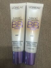 (2) Loreal Magic Skin Beautifier BB Cream 816 Deep