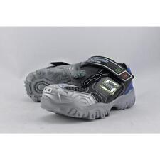 32 Scarpe sneakers nera per bambini dai 2 ai 16 anni