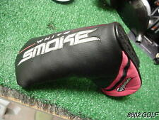 Mint Taylor Made Smoke White Blade Putter Headcover