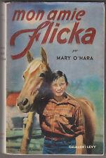 C1 CHEVAL O Hara MON AMIE FLICKA 1948 Avec Jaquette FILM Roddie Mc DOWALL