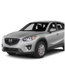 Mazda CX-5 2012-2014 vorne Stoßstange in Wunschfarbe lackiert, NEU!