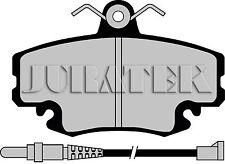 JURATEK QUALITY BRAKE PADS FRONT JCP845