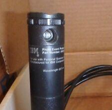 IBM Personal Science Laboratory Radiometric Photo Event Probe Laser Source
