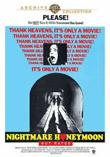 Nightmare Honeymoon DVD (1974) - Dack Rambo, Rebecca Dianna Smith, John Beck