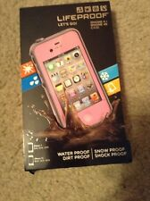 iphone4 life proof case
