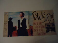 Rainbird – call me EASY say I 'M STRONG Love Me My Way It Ain' t Wrong-GATEFOLD