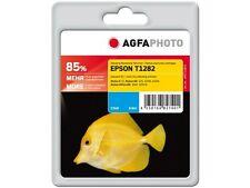 AgfaPhoto non originale t1282 CIANO 85% More Ink/più inchiostro contenuto 6,5ml