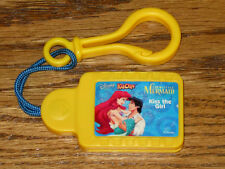 Disney Tunes THE LITTLE MERMAID  Kiss the Girl kid clips ~ Lots of clips 4 sale!