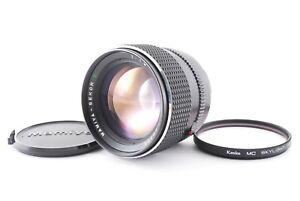 """EXC +5"" Mamiya Sekor C 80mm f/1.9 MF Lens M645 1000S Super Pro TL Japan 0662"