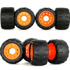 4pcs Skateboard Wheel Skate Road Longboard 76*45mm 78A Low Noise Wear-resisting
