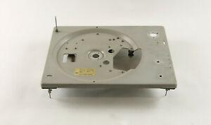 Original Chassis für Plattenspieler Braun PCS-5