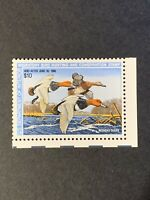 1987 US Federal Duck Stamps SC#RW54 MNH/OG. (I15).