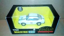 Seat 850 Coupé Vintage Exin Triang Scalextric SCX MSC GOM OSC Cartrix Reprotec