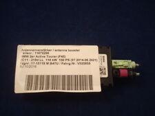 BMW 2er F45  Antennenverstärker antenna booster AM/FM 9286370 ORIGINAL