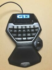 Logitech G13 Advanced Gameboard Gamepad