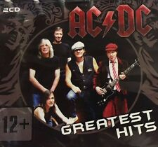 2 CD - AC/DC  -  Greatest Hits 2CD - brand new