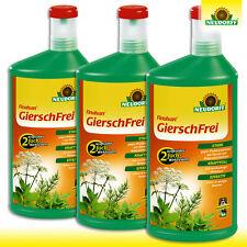 Neudorff Finalsan 3 x 1 Liter GierschFrei