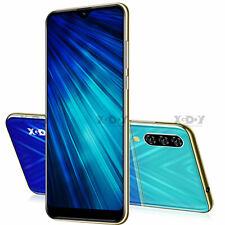 Xgody Android 9.0 смартфон 6.3 дюймов (примерно 16.00 см) разблокированный сотовый телефон 2 SIM 3G GSM 16 ГБ Rom