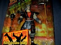 FIST OF THE NORTH STAR XEBEC KAIYODO SHUH 199X  6 Inch ACTION FIGURE