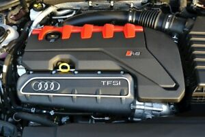 Audi TTRS RS3 Quattro 2.5 TFSI Motor Moteur Engine CEP Motore CEPA 340 PS 250 KW
