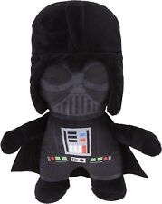 "Disney Star Wars Darth Vader Plush Soft Dog Toy 6"" Inches 15cm Fetch for Pets"
