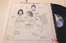 NEAR MINT 1975 THE WHO By Numbers lp album 1980 press 37002 in shrink PLAYS EX