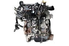 Motor 2012 Opel Corsa D Meriva B 1,3 CDTI Diesel A13 A13DTC mit Anbauteilen
