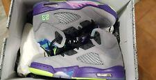 Nike Air Jordan V 5 Retro BEL AIR 8.5 NEW