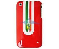 Ferrari Horse Mobile ITALY Apple iPhone 3 3G 3GS Tasche Schutz Hülle Hard Cover
