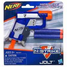 NERF N-STRIKE JOLT NEW IN PACK KIDS TOY GUN SET