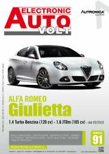 Manuali di assistenza e riparazione Giulietta per l'auto per Alfa Romeo