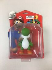 Super Mario Figure Collection, YOSHI action figure In Box Licensed By Nintendo