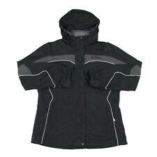 COLUMBIA Hooded Waterproof Jacket | Rain Coat Wind Cagoule Anorak Zip