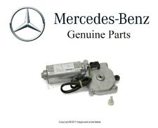 For MB W211 W221 E320 E350 E55 AMG E550 E63 AMG S-Class Sunroof Motor Genuine