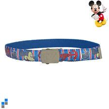 Disney Mickey Mouse Gürtel 88cm in Geschenkbox NEU und OVP
