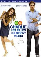 Charlie, les filles lui disent merci DVD NEUF SOUS BLISTER