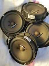 Bose Speakers Mazda 3 / Mazda 6 2009 2010 2011 2012 GS1G66960A set of 4 speakers