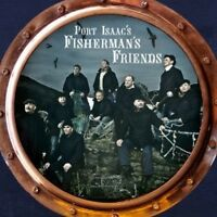 Port Isaac's Fisherm - Port Isaac's Fisher (NEW CD)