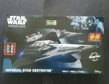 Revell Star Wars Snaptite Build Play Imperial Star Destroyer Plastic Model Kit
