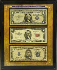American Coin Treasure The Obsolete Currency Collection  (1, 2, 5, Bills)